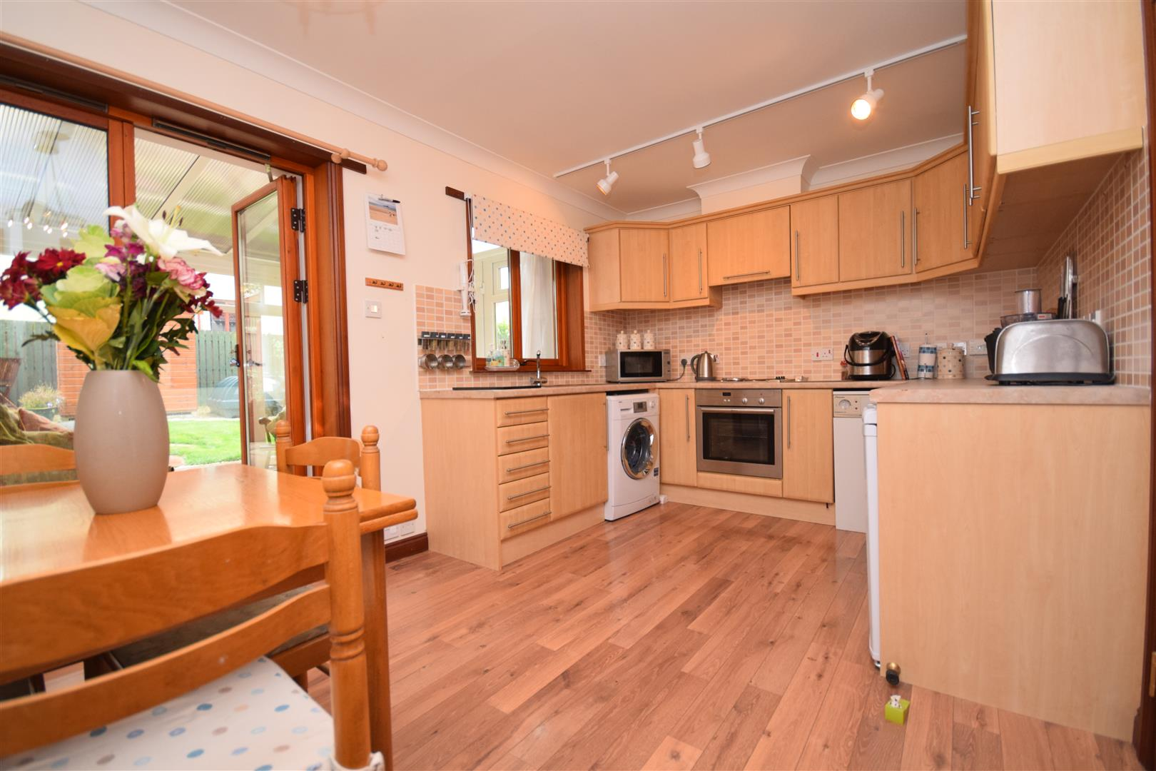 5, Provost Mains, Abernethy, Perthshire, PH2 9GE, UK